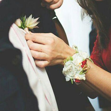свадебныеаксессуарысвадебныебраслетыбутоньерки