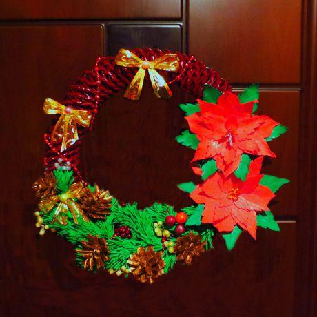 украшение декор рождество новыйгод подарок