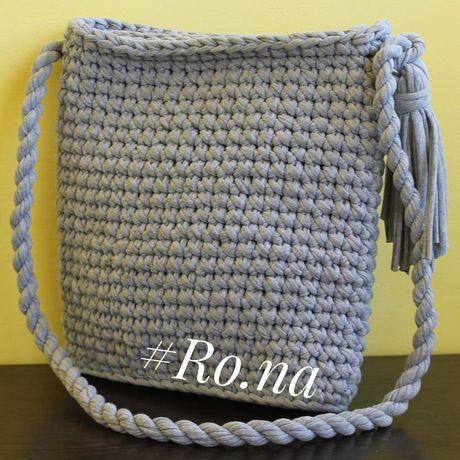 сумка сумкакрючком