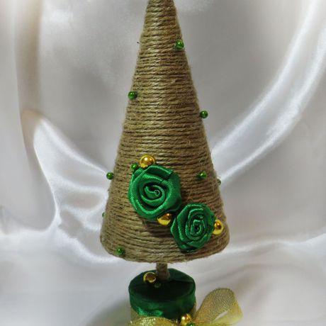 подарки сувениры ручнаяработа елочки hademade новыйгод