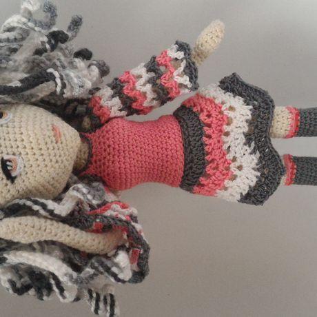 кукла амигуруми крючком связанная каркасная подарок семинарами