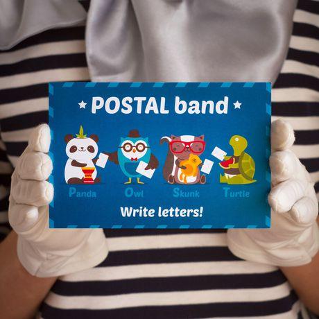 открытка знаквнимания gift сюрприз card remembrance surprise подарок