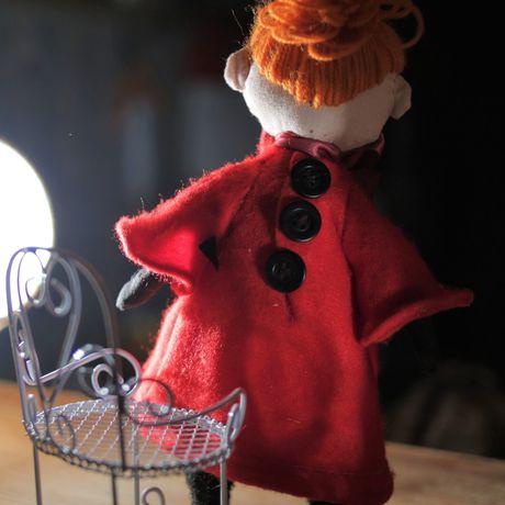 мумитролли малышкамю кукла мю
