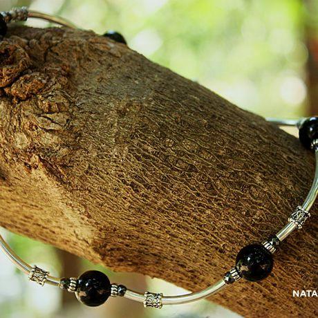 украшение серьги браслет набор агат натуральные ожерелье серебро камни подарок
