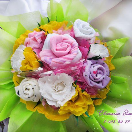 букет букеты женщинам мужчинам из ручнаяработа носков8марта цветы 23февраля подарок