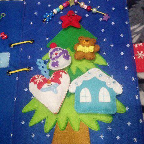развивашка фетрпланшеткнижкаразвивающий планшетмягкая книгатканевая книжкаразвивающая игрушкаподарок