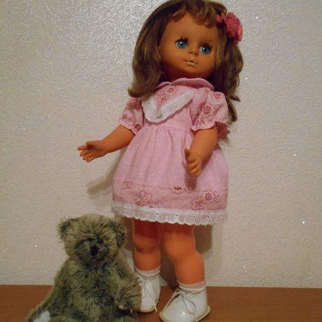 одежда кукольная платье кукла немка гдр