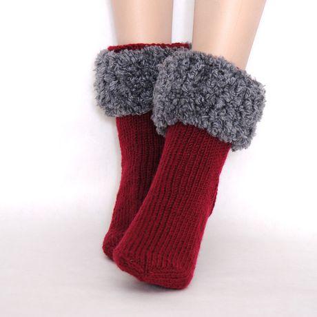женские handmade обувь модные вязаные купить носочки носки домашняя подарок