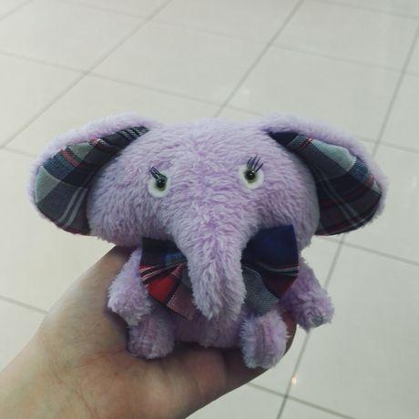 тильда розовыйслон слон милота напродажу мягкий кукла доставкапороссии доставка