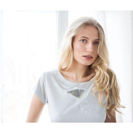 бренд эвкалипт вобла одежда футболка ksusharaikova