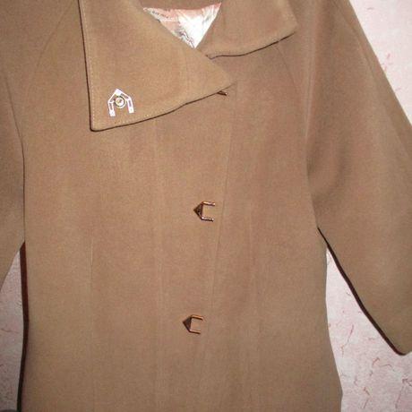 женское одежда пальто