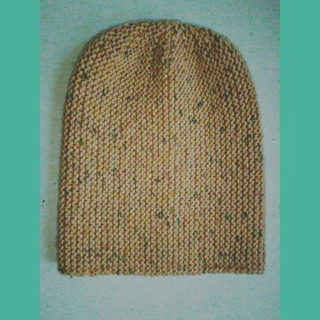 шапка вязание ручнаяработа рукамисвоими шапкабини