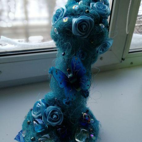 красота handmade топиарий искусство оригинально водопад ручнаяработа подарок