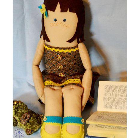 кукла handmade примитив подарок
