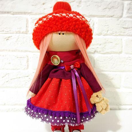 куколка декор дляинтерьера длядекора интерьер кукла куклы подарок