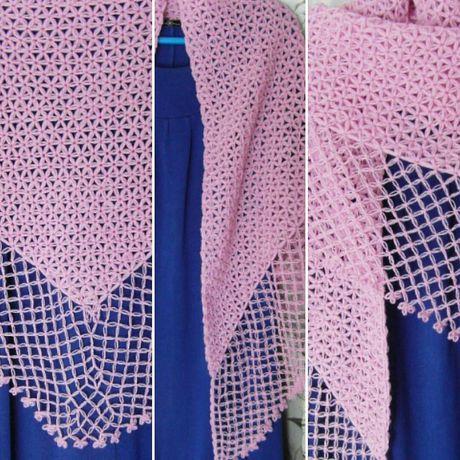 handmade вязание шаль аксессуары продажа сюрприз ручнаяработа подарок