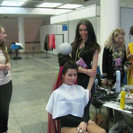 волосы обучение прически курсыпарикмахеров уходзаволосами курсынадому