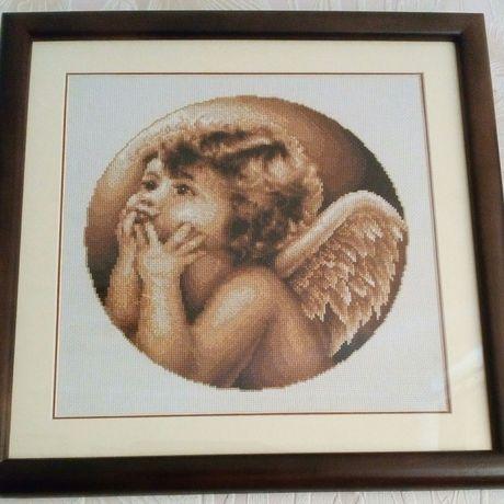 вышивкабисером вышивка икона картины крестиком
