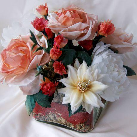 цветочныйбукет букетизшелка интерьерныйбукет букет цветыизшелка