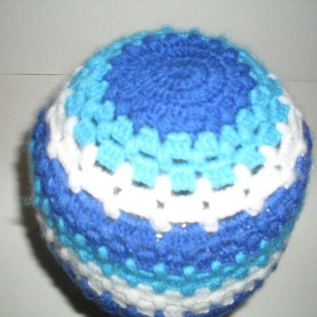 вязаная для шапка шапочка крючком ребенка ажурная