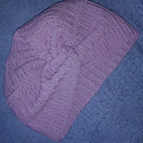 женский тюрбан шапка подарок