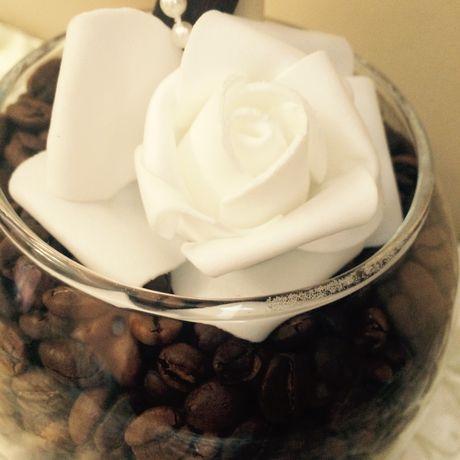 кофейныйтопиарий деревосчастья топиарий ижевск декор ручнаяработа подарок