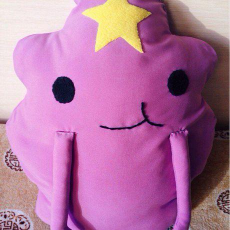 игрушка подушка времяприключений детям ручнаяработа  мультики пупырка дети