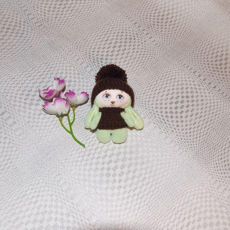 плюш минизайкаигрушка идея интерьерная подарок