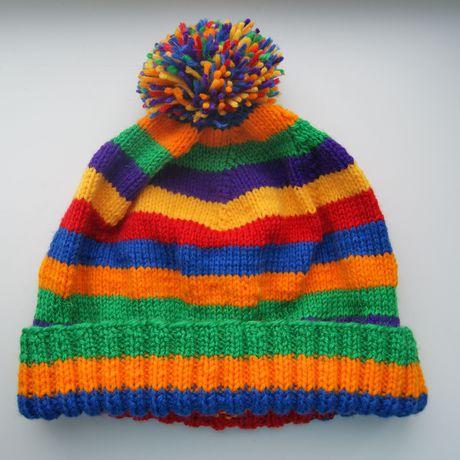 женщинам вяжутнетолькобабушки радуга вязаниеназаказ сноуборд горныелыжи мужчинам вяжуназаказ шапка одежда вязание детям аксессуар снег зима
