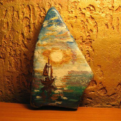 миниатюры камни