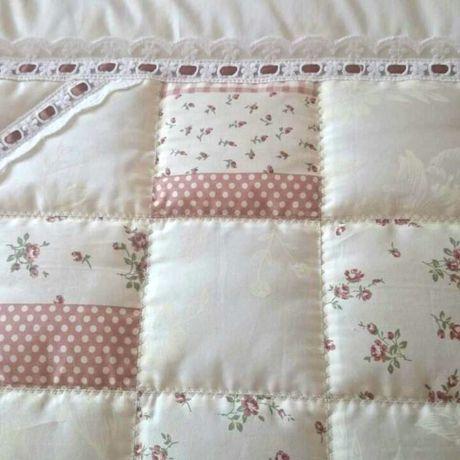 белье бемби тесьма кроватку кружево текстиль детям в лоскутное шитье постельное покрывало бортики подарок