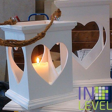 дерево handmade декор длядома фонарик ручнаяработа подсвечник свеча уют