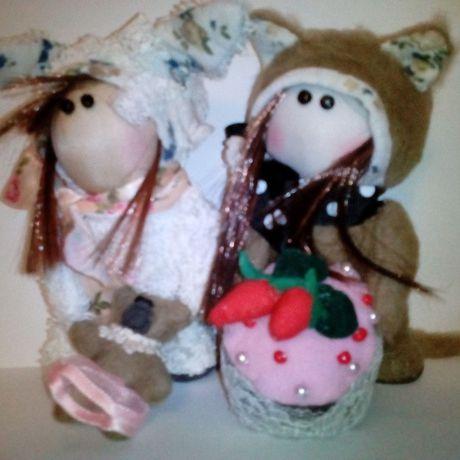 игрушки куклы позитив