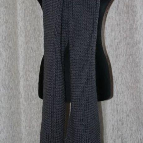 ручнаявязка длинныйшарф большойшарф шарф