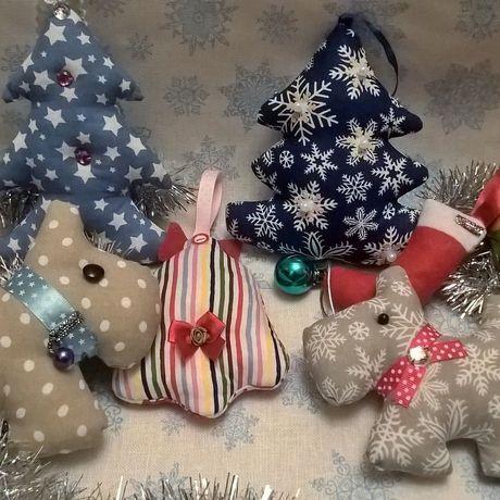 детям подарки игрушки новыйгод елка