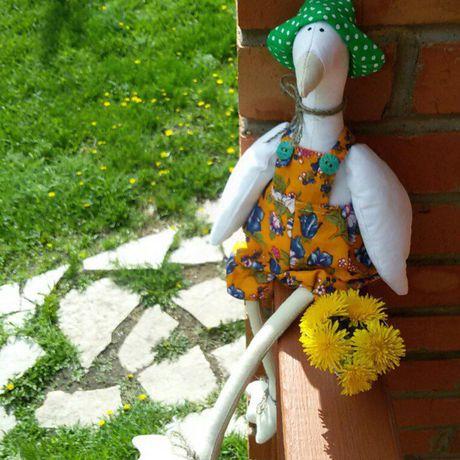 детям игрушка кукла тильда подарок