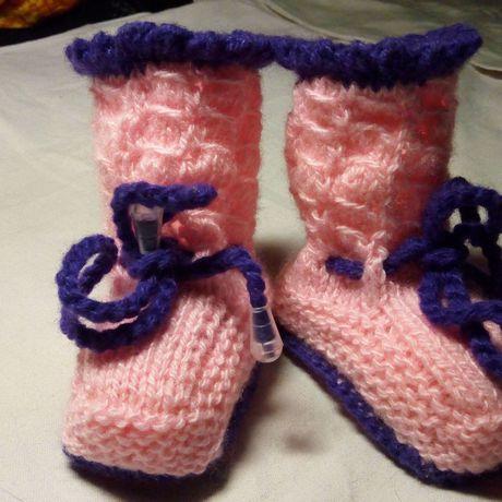одежда на пинеткисапожки подарки рождение дети