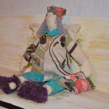подарки изделия из ткани