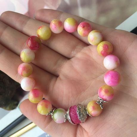 натуральныекамни изделияизкамня браслетназаказ длядевушек украшения браслет