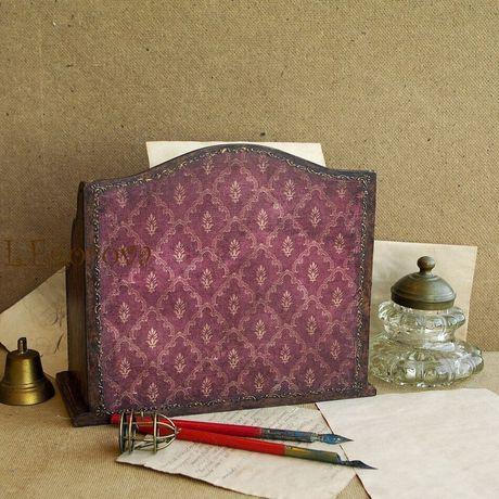 бумаг боссу женщине декупаж для мужчине подарок подставка