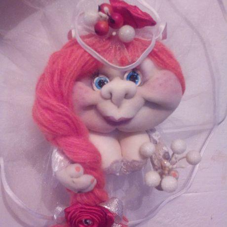 куклы колготок из