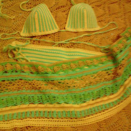 вязаная летний купальник вязаный пляжный вязание вязаное комплект кружевнойнижнее бельё