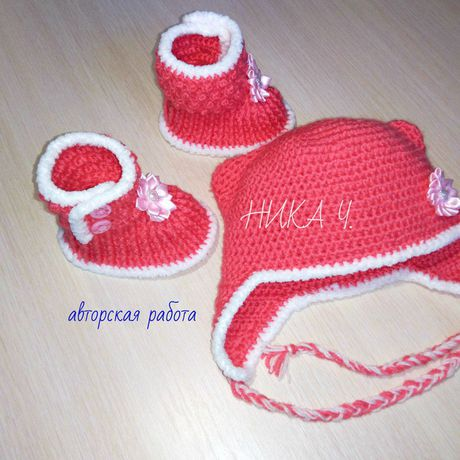шапка handmade ручная вязание авторская ручнаяработа крючком необычное заказ своими