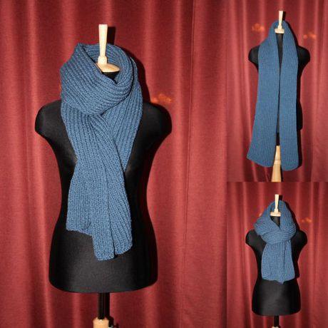 ручнаявязка длинныйшарф мегашарф шарф