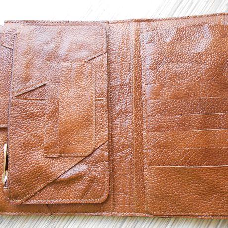кошелекизкожи кошелек клатч органайзер кожа натуральнаякожа