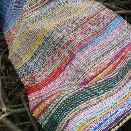 половик ткачество домоткань интерьерадача дом дизайн подарок