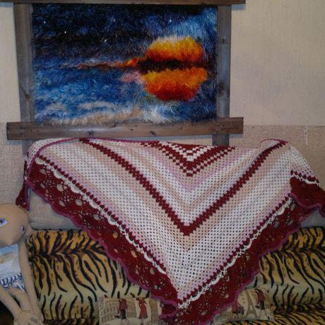 молитвами с шаль и тепла обережными для уюта здоровья