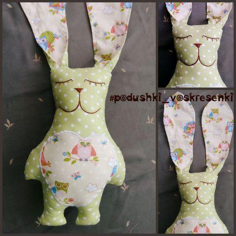 игрушка хлопок сплюшка авторская рождение др рождения день 14 февраля подарок