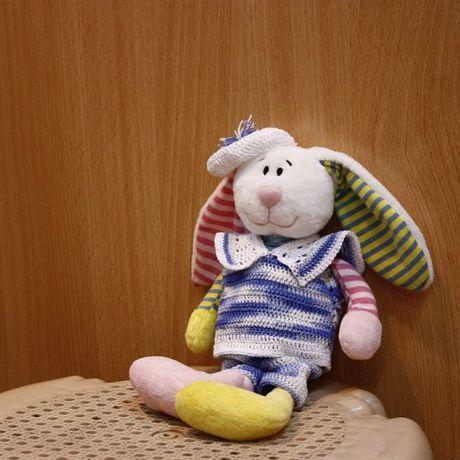 для зайказайчикподарокподаркиигрушкаплюшевая мальчикаподарок игрушек девочкиодежда игрушкаподарок