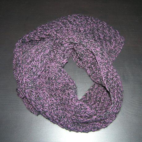 шарфзимний шарф